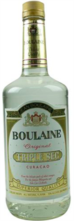 Boulaine Triple Sec 1.00l - Case of 12